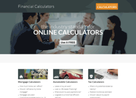financialcalculators.com