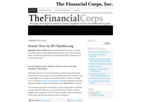 financialcorps.wordpress.com