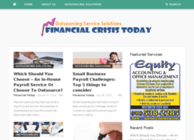 financialcrisistoday.org