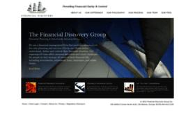 financialdiscovery.net