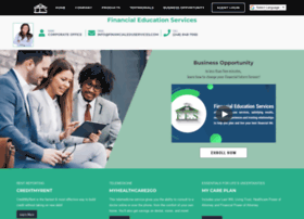 financialeducationservices.com