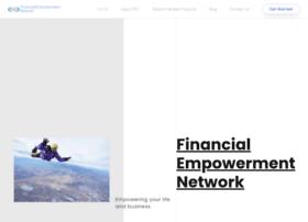 financialempowermentnetwork.com