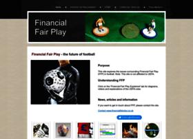 financialfairplay.co.uk