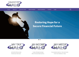 financialhalo.net