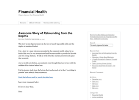 financialhealth.zonataylor.com