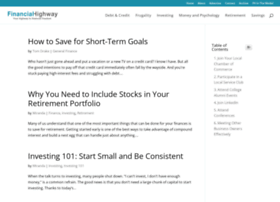 financialhighway.com
