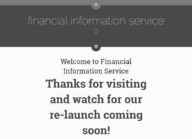financialinformationservice.com
