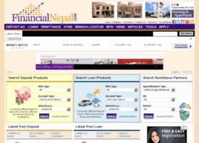 financialnepal.com