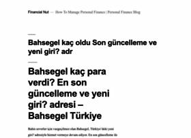 Financialnut.com