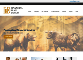 financialplandesign.net