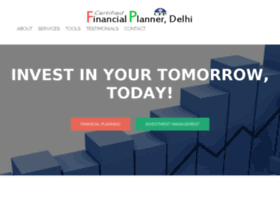 financialplannerdelhi.com
