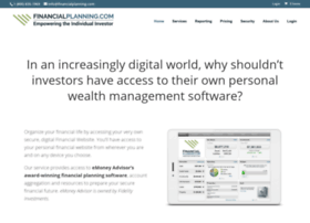 financialplanning.com