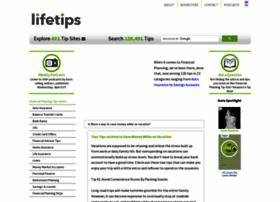 Financialplanning.lifetips.com