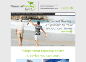 financialplanningexpert.com.au