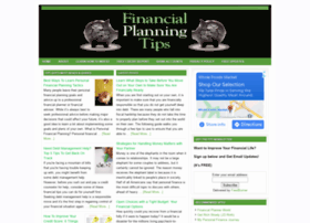 financialplanningtips.net