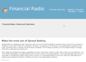 financialradio.co.uk