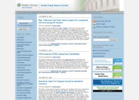 financialreform.wolterskluwerlb.com
