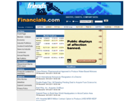financials.com