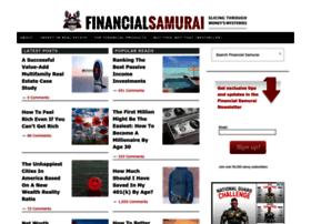 financialsamurai.com