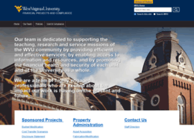 financialservices.wvu.edu