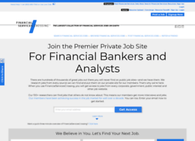 Financialservicescrossing.com