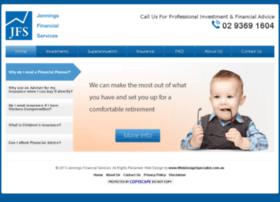 financialservicesydney.com.au