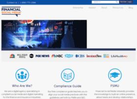 financialsocialmedia.com