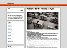 financialstyleplus.blogspot.jp