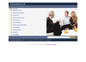 financialtracker.net