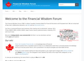 financialwebring.com