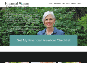 financialwoman.com