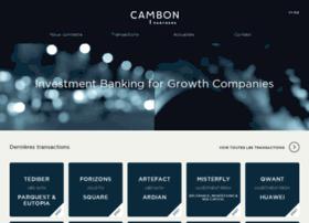 financierecambon.com