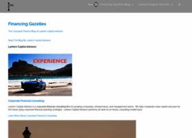 financinggazelles.com