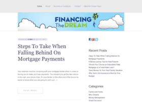 financingthedream.com