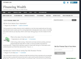 financingwealth.com