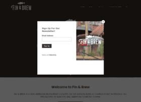 finandbrew.com