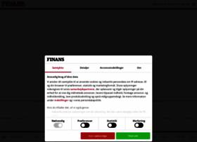 finans.dk