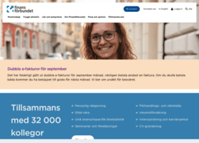 finansforbundet.se