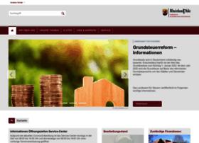 finanzamt-altenkirchen-hachenburg.fin-rlp.de