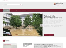finanzamt-koblenz.fin-rlp.de