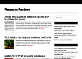 finanzasfactory.com