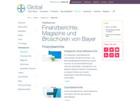 finanzberichte.bayer.de