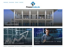 finanzcode.de