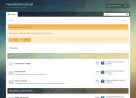 finanzen-forum.net