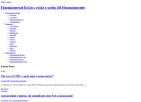 finanziamentionline-info.com