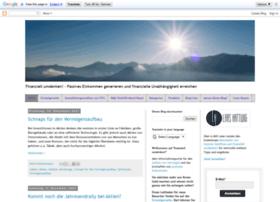 finanziell-umdenken.blogspot.de