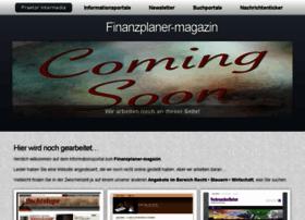 finanzplaner-magazin.de