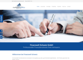 finanzweltschweiz.ch