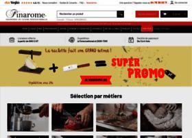 finarome.com