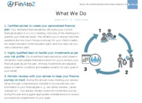 finatoz.com